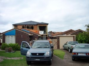 Renovations - Gold Coast - MTB Constructions