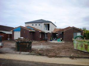 Renovations - Gold Coast - MTB Constructions