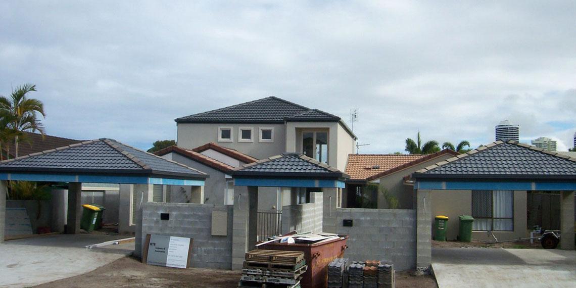 Carports - Gold Coast - Mtb Carpentry & Construction