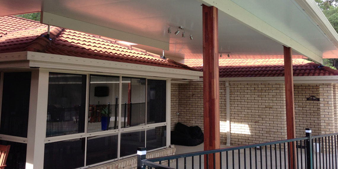 Pergolas - Gold Coast - Mtb Carpentry & Construction