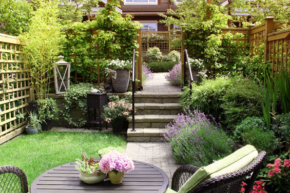 A picture perfect patio: DIY tricks from professionals - Gold Coast