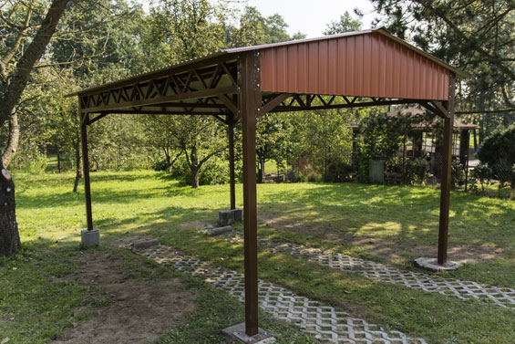 Beauty without the beast: Building carport for weather protection - Gold Coast