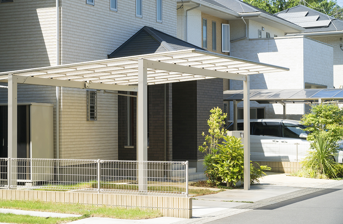 Which carport is perfect for you?