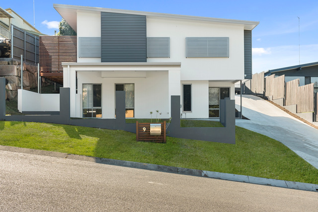 Renovations - Gold Coast - About Us White Home Plans